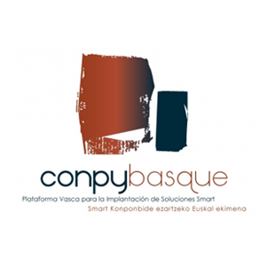 KERNET integrante de CONPYBASQUE acude a su presentación en sociedad en el Palacio Miramón (Donostia)
