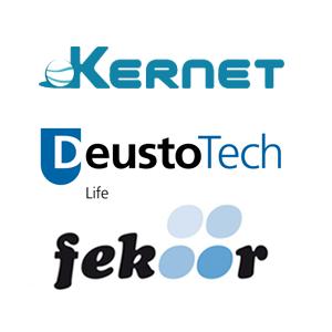 KERNET, Deustotech-life y FEKOOR desarrolla TELERAHAB un proyecto innovador en rehabilitación de pacientes.